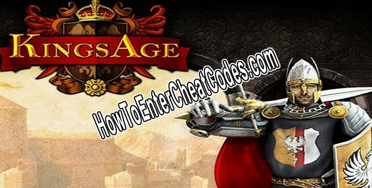 Age of Kings Hacked Gold and Wood
