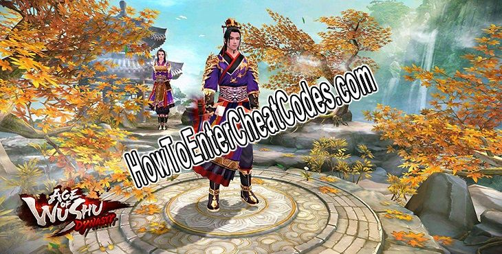 Age of Wushu Dynasty Hacked Gold and Silver