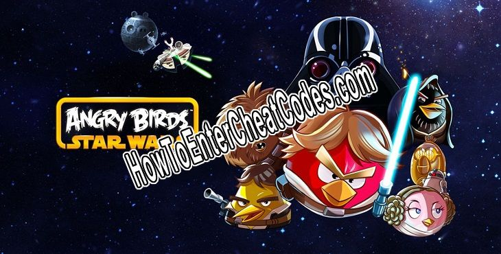 Angry Birds Star Wars Hacked Credits/Money and Boosters