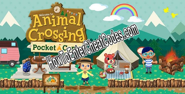 Animal Crossing: Pocket Camp Hacked Leaf Tickets and Bells