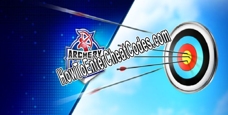 Archery King Hacked Coins and Cash/Money
