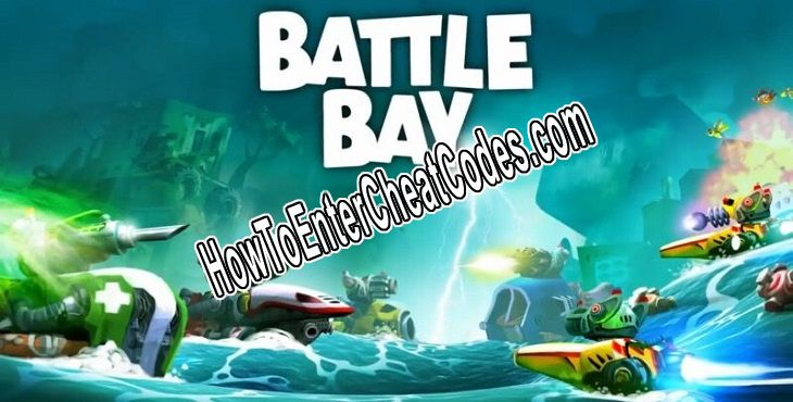 Battle Bay Hacked Pearls, Sugar and Gold