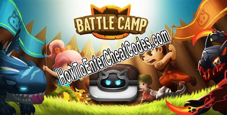 Battle Camp Hacked Gold, Unlock All Items and Energy