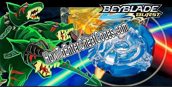 Beyblade Burst Hacked Money/Coins
