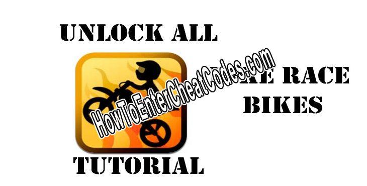 Bike Race Pro Hacked Rubies/Gems, Unlock All and Money