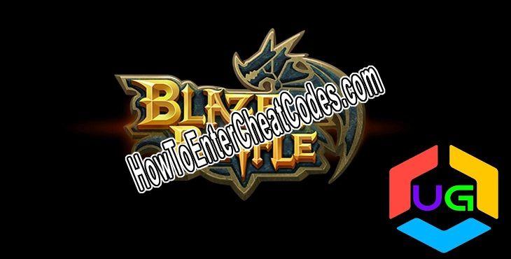 Blaze of Battle Hacked Gems