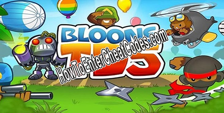 Bloons TD Battles Hacked Medallions, Health and Money
