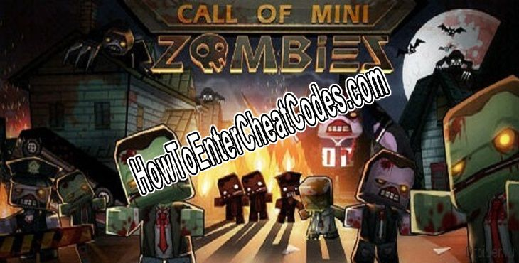 Call of Mini Zombies Hacked Crystals/Gems and Money