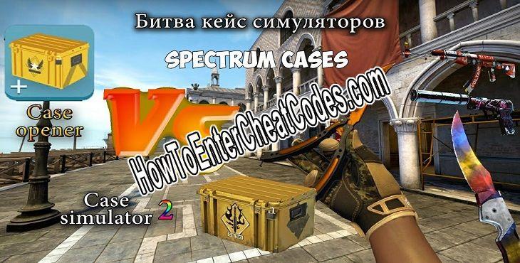 Case Simulator 2 Hacked Money