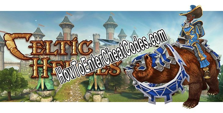 Celtic Heroes Hacked Platinum and Gold