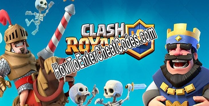 Clash Royale Hacked Gems, Troops and Elixir