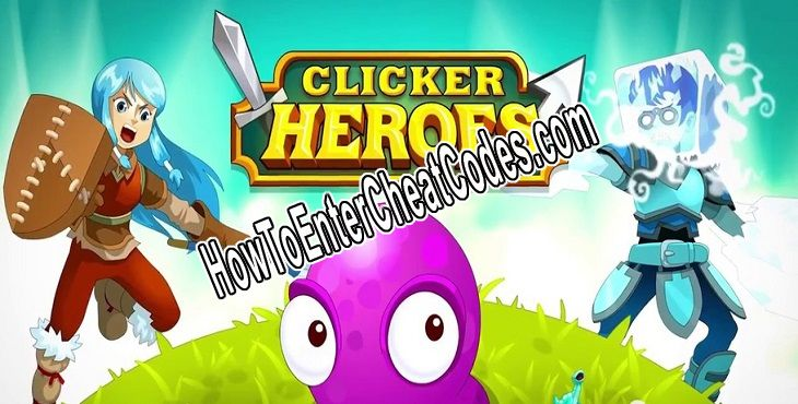 Clicker Heroes Hacked Rubies/Gems and Gold/Money