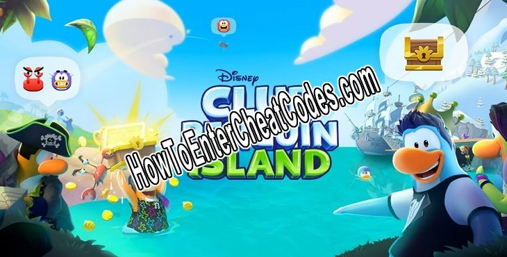 Club Penguin Island Hacked Coins and Membership