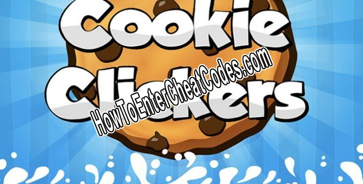 Cookie Clickers Hacked Cookies, Time Warps and Money