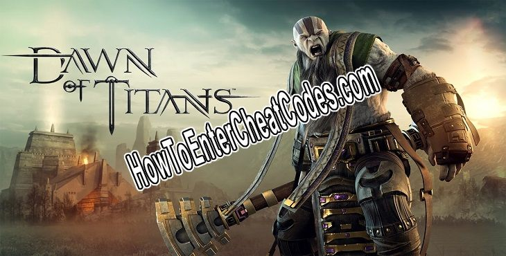 Dawn of Titans Hacked Gems and Gold