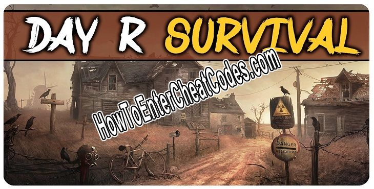 Day R Survival Hacked Caps