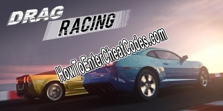 🔥 Drag Racing Hacked ✅ Money and RP + Cheats