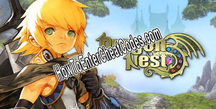 Dragon Nest Hacked Gold and God Mode