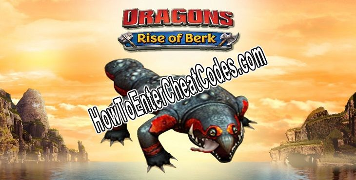 Dragons: Rise of Berk Hacked Runes and Money