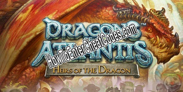 Dragons of Atlantis Hacked Rubies