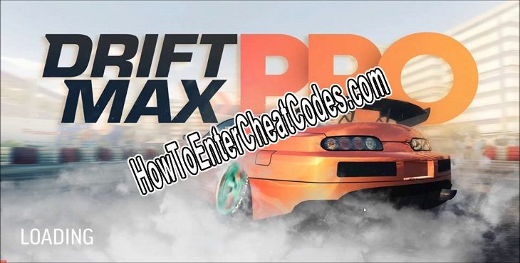 Drift Max Hacked Money/Coins
