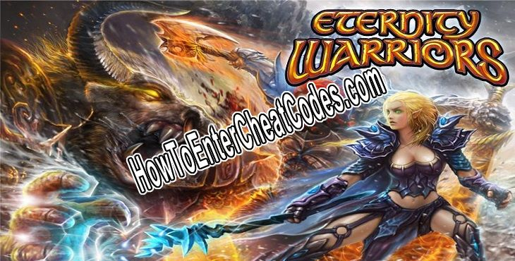 Eternity Warriors 4 Hacked Gems and Money