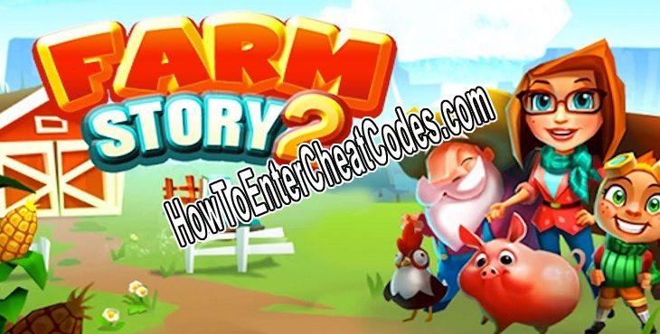 Farm Story 2 Hacked Gems and Coins