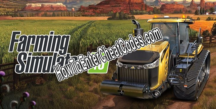 Farming Simulator 18 Hacked Money
