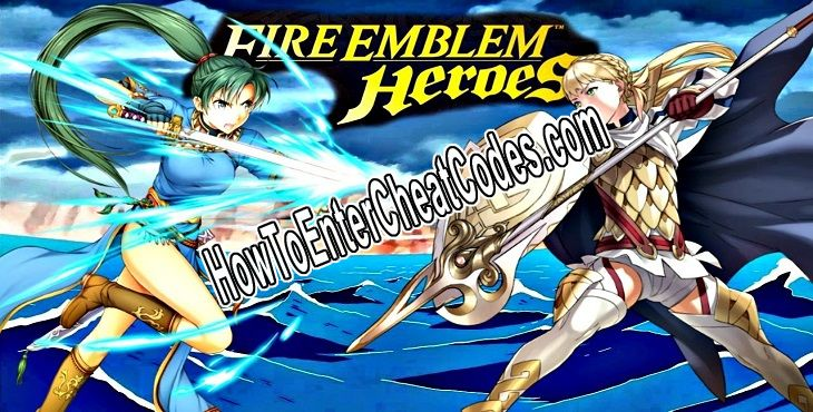Fire Emblem Heroes Hacked Orbs and Unlock All