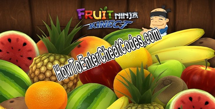 Fruit Ninja Hacked Starfruit, Deflects and Juice