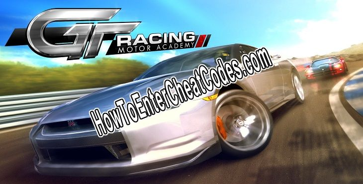 GT Racing 2 Hacked Money
