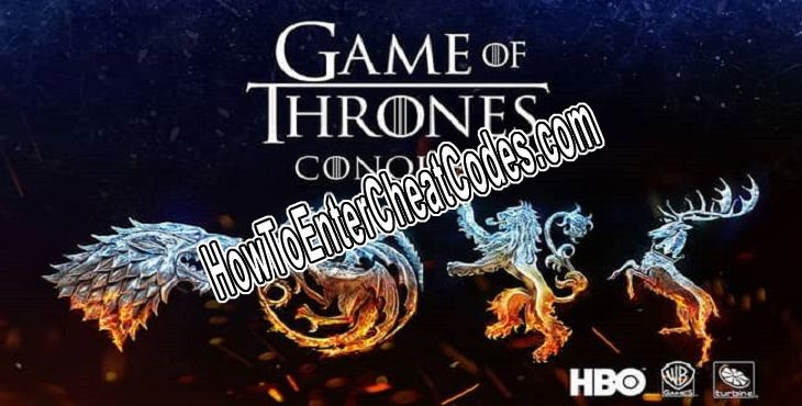 Game of Thrones: Conquest Hacked Gold