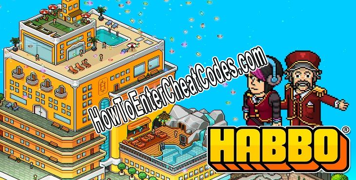 Habbo Hacked Coins