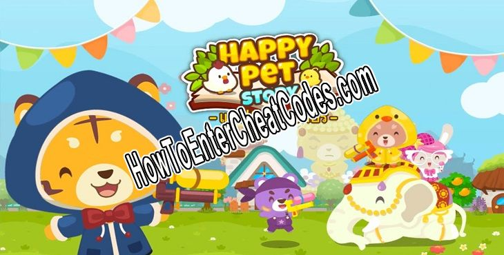 Happy Pet Story Hacked Gems and Coins
