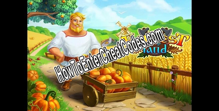 Harvest Land Hacked Crystals and Coins