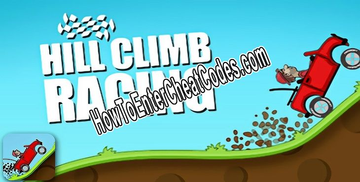 Hill Climb Racing Hacked Coins