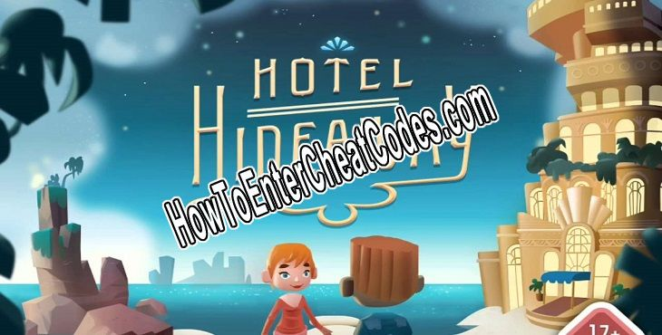 Hotel Hideaway Hacked Diamonds and Boosters