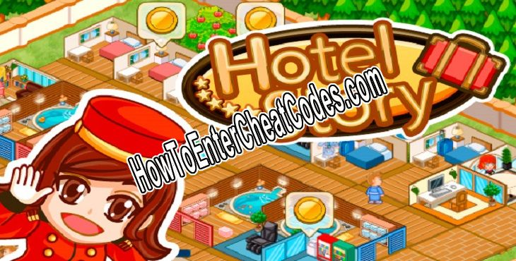 Hotel Story Hacked Gems/Diamonds and Coins