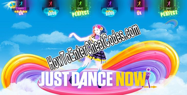 Just Dance Now Hacked Coins and VIP