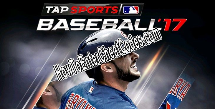 MLB 9 Innings 17 Hacked Points and Stars