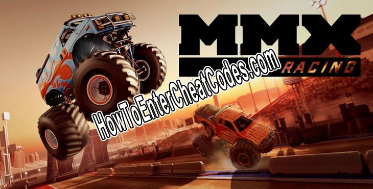 MMX Racing Hacked Money