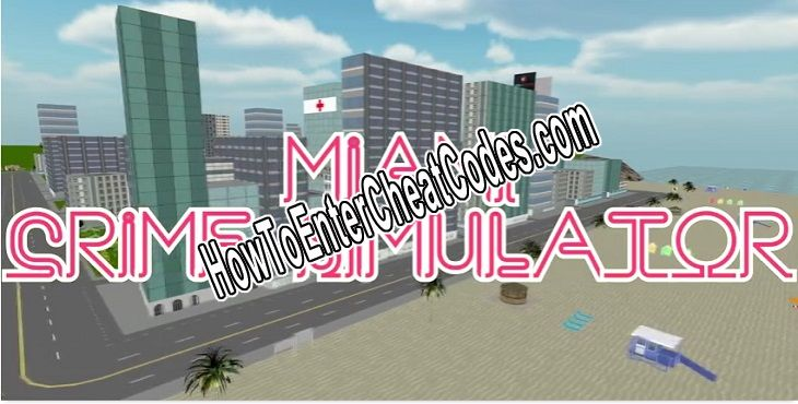 Miami Crime Simulator 2 Hacked Money