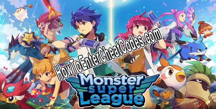 Monster Super League Hacked Astrogems and Gold
