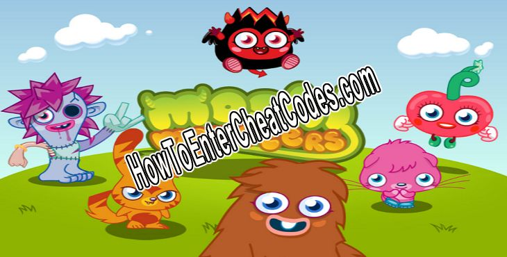 Moshi Monsters Hacked Rox