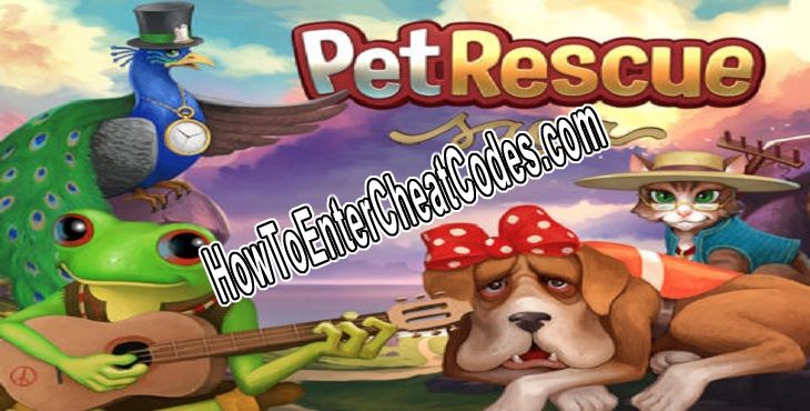 Mystery Pets Hacked Gems and Coins