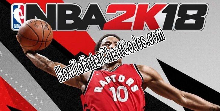NBA 2K18 Hacked VC
