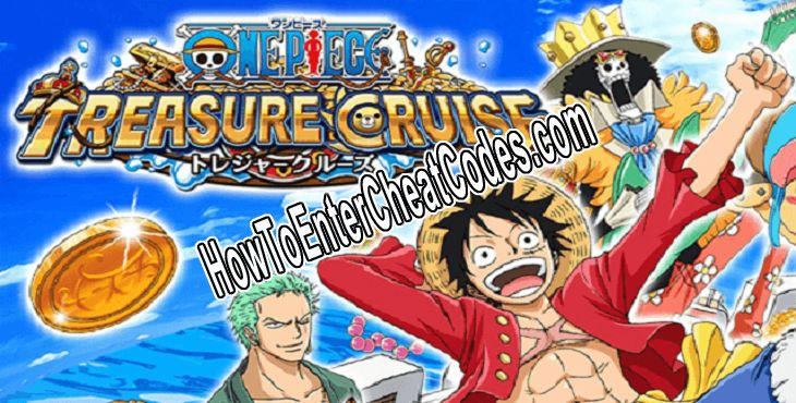 One Piece Treasure Cruise Hacked Rainbow Gems and Stamina