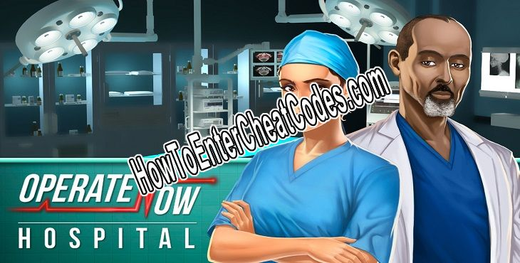 Operate Now: Hospital Hacked Money and Hearts