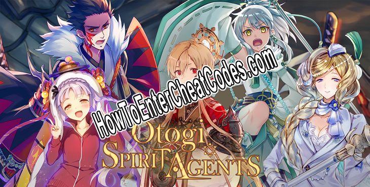 Otogi: Spirit Agents Hacked Jewels