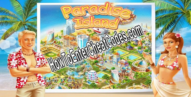 Paradise Island Hacked Piastres and Money